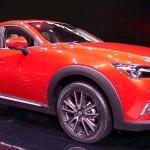 Модификация Mazda СХ-3 2016 – что нового?