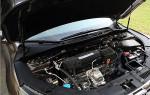 Новый Хонда Аккорд 2016