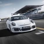 Порше 911 2016: легендарный немецкий автомобиль
