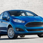 Новый Форд Фиеста 2016: цена, комплектация и технические характеристики