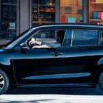 4-ое поколение Suzuki Swift 2017-2018 в новом кузове