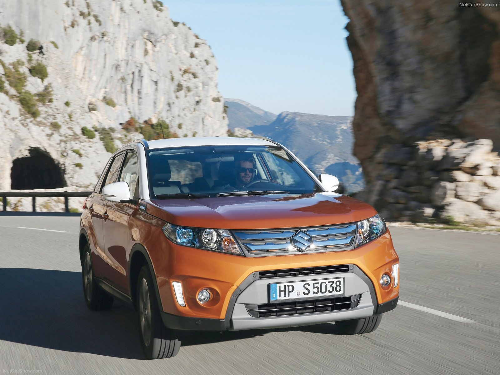 Suzuki Grand Vitara 2017 года - фото, цены, характеристики и комплектации