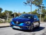 Renault Megane 2017 — цены, комплектации, фото и характеристики