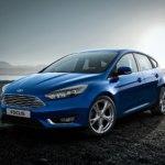 Ford Focus 2017 — комплектации, цены, фото и характеристики