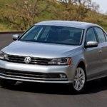 Volkswagen Jetta 2018 — комплектации, цены и фото