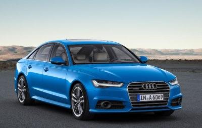 Audi A6 2018 модельного года: цены, комплектации, фото и характеристики