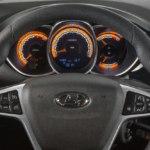 Представлен новый кроссовер от АвтоВаз — Lada XXL