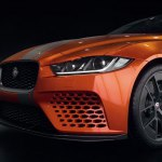 Седаном Jaguar XE SV Project 8 установлено новый скоростной рекорд в мире