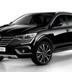 Renault подготовили нового представителя SUV-сегмента
