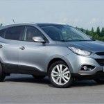 Невероятная популярность нового поколения Hyundai ix35