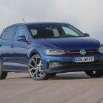 Ценник на обновленный Volkswagen Polo составил практически 24 тыс. евро