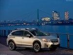 Subaru XV 2018 модельного года: цены, комплектации, фото и характеристики