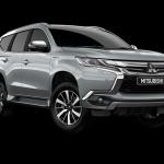 Возобновляется калужское производство Pajero Sport бренда Mitsubishi