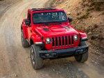 Jeep Wrangler 2018 модельного года: цены, комплектации, фото и характеристики