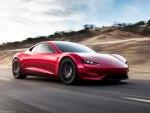 Tesla Roadster 2020: комплектации, цены и фото