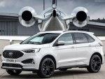 Ford Edge 2019 - фото и характеристики, комплектации, цены