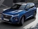 Hyundai Santa Fe 2019 - комплектации, цены, фото и характеристики
