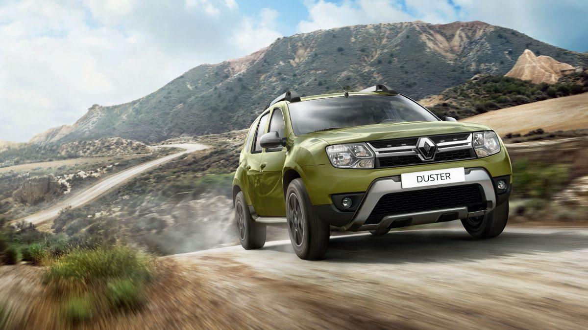 Renault Duster 2018 модельного года: цены, комплектации, фото и характеристики