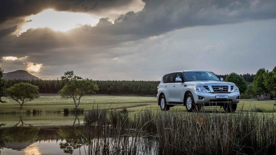 Nissan Partol 2019: чем сможет удивить обновленный японский внедорожник