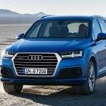 Audi Q7 2019 года: знакомый немец в новой «оболочке»