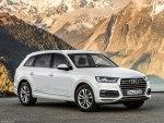 """Audi Q7 2019 года: знакомый немец в новой """"оболочке"""""""