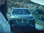 Новый BMW X7 2018: абсолютный лидер среди кроссоверов класса люкс