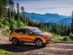 Nissan X-Trail 2019: полноприводный кроссовер для семьи