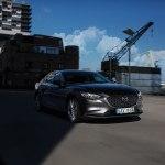 Мазда 6 2020 — бизнес-седан с обновленными комплектациями, системами безопасности и роскошным интерьером