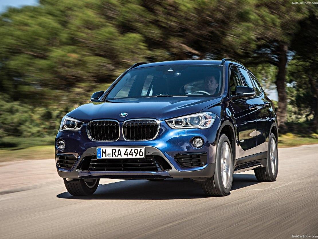 Новый BMW X1 2019 не соответствует ожиданиям?