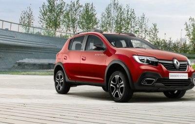 Комплектации и цены нового Renault Sandero Stepway 2019 года