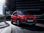 Комплектации и цены обновленного Peugeot 2008 2019 года