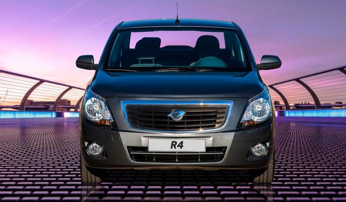 Комплектации и цены рестайлинговой версии Ravon R4 2019 года