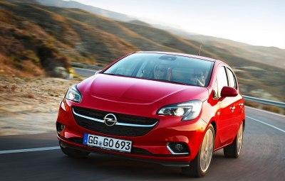 Opel Corsa 2019 года: компактный хэтчбек с хорошим оснащением