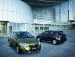Комплектации и цены нового Suzuki SX4 2019