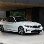 Новый BMW 3-Series 2019 года — нестареющая классика в новом исполнении