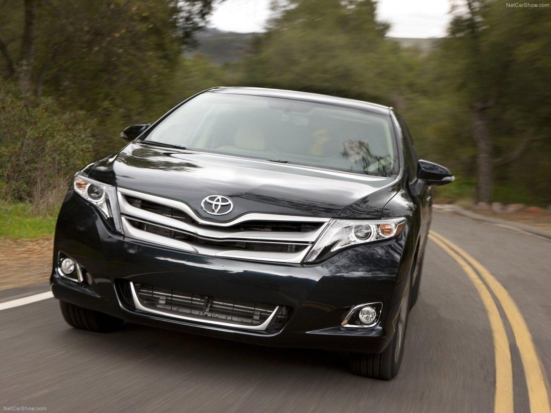 Toyota Venza 2019 года: отменное сочетание цены и качества