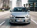 Chevrolet Aveo 2019: знакомый бюджетный седан с отличными характеристиками