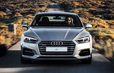 Audi A5 2019: немецкая новинка с инновационным дизайном