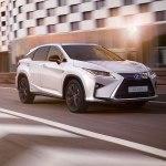 Lexus RX 2019 года: новый кроссовер из премиального сегмента с интересной начинкой