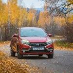 АвтоВАЗ принял неожиданное решение относительно производства Lada: российские модели стали иностранными