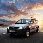 Lada Largus Cross 2019: узнаваемый минивэн в кросс-версии