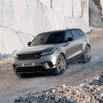Новый Range Rover Velar 2019 — роскошь и комфорт в сочетании с английской практичностью