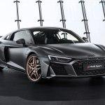 Обновленный Audi R8 2019 года — мощный немецкий спорткар в новом исполнении