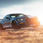 Ford Mustang 2019 года — больше мощи, динамики и комфорта в обновленном кузове