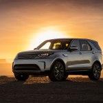 Новый Land Rover Discovery 2019 года — отличные внедорожные качества в сочетании с непревзойденным комфортом