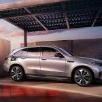 Новый Mercedes EQC 2019 — электрический кроссовер Е-класса с инновационным оснащением