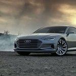 Новый Audi A9 2019 — шикарное купе на базе А8 с самым современным оснащением