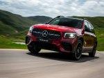 Новый Mercedes GLB 2020 - компактный кроссовер с современным оснащением, мультимедиа и выдающимися характеристиками