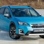 Subaru начинает модельный 2020 год с новинок