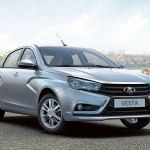АвтоВАЗ раскрыл все изменения, которым подверглась Lada Vesta FL